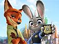 Зверополис: Ник и Джуди ищут улики