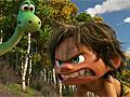 Хороший динозавр пазл 2