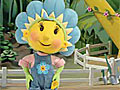 Фифи и цветочные малыши: Скрытый предмет