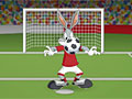 Луни Тюнз: Удар в футболе
