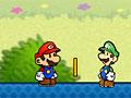 Марио и Луиджи: Возвращение домой