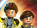 Лего пазл-мания