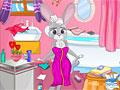 Зверополис: Джуди убирает ванную