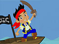 Джейк и пираты Нетландии: Морские приключения