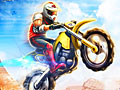 Гонки: Испытания на мотоцикле