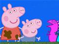Свинка Пеппа: Вторжение динозавра