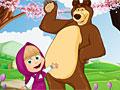 Маша и Медведь: Летние каникулы