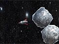 Метеоритное сияние