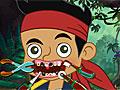 Джейк и пираты Нетландии: Визит к стоматологу