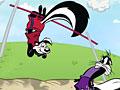 Луни Тюнз: Прыжки в высоту