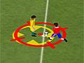 Скорость футбола 4
