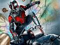 Человек-муравей пазл