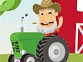Тракторы: Сельское хозяйство