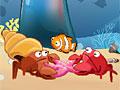 Прыжки рыбы
