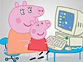 Игры свинки Пеппы