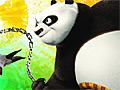 Яростный бой кунг-фу Панды