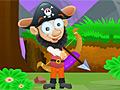 Приключения пирата