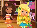Шарлотта Земляничка: Шоппинг Апельсинки и Лимонки