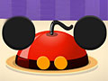 Микки Маус: Торт-шляпа