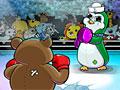 Бокс с животными