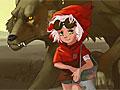 Красная Шапочка: Постапокалиптические приключения
