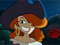 Капитан Марсела: Заклинатель попугая