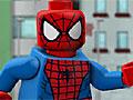 Лего Марвел: Человек-паук