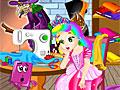 Принцесса Джульетта: Модные неприятности