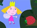 Маленькое королевство: Прыжки по клубнике