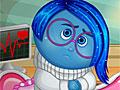 Головоломка: Грусть больна гриппом