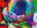 Тролли: Студия красок