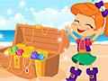 Крошечные пираты на острове сокровищ