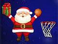 Рождественский баскетбол