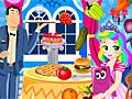 Принцесса Джульетта: Секретный рецепт