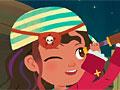 Пиратская жемчужина Анны