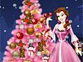 Красавица и Чудовище: Рождественская елка