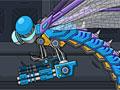 Робот стрекоза