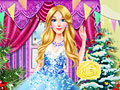 Принцесса на рождественском балу