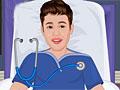 Джастин Бибер болеет гриппом
