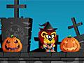 Супер Джулио: Приключения на Хэллоуин 2