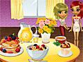 Тото: Завтрак у Доли