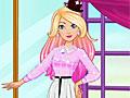 Барби: Принцесса против супергероя