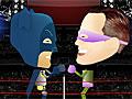 Бэтмен: Специальный выпуск о боксе