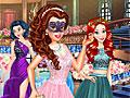 Красавица и Чудовище: Королевский бал