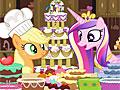 Мой маленький пони: Поиски на королевской свадьбе