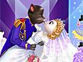 Говорящий кот: Свадебная мода
