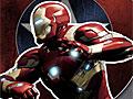 Капитан Америка: Гражданская война пазлы 2