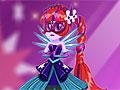 Девушки Эквестрии: Образ-кристалл Твайлайт Спаркл
