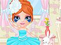 Балерина малышка Барби