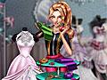 Конкурс дизайнеров: Свадебные платья